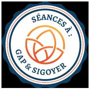 Séances Shiatsu à Gap et Sigoyer